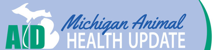 a i d - michigan animal health update