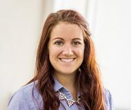 Kathryn Kendall Headshot