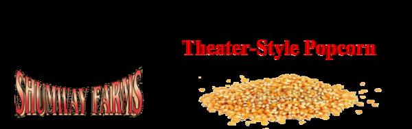 Shumway Popcorn