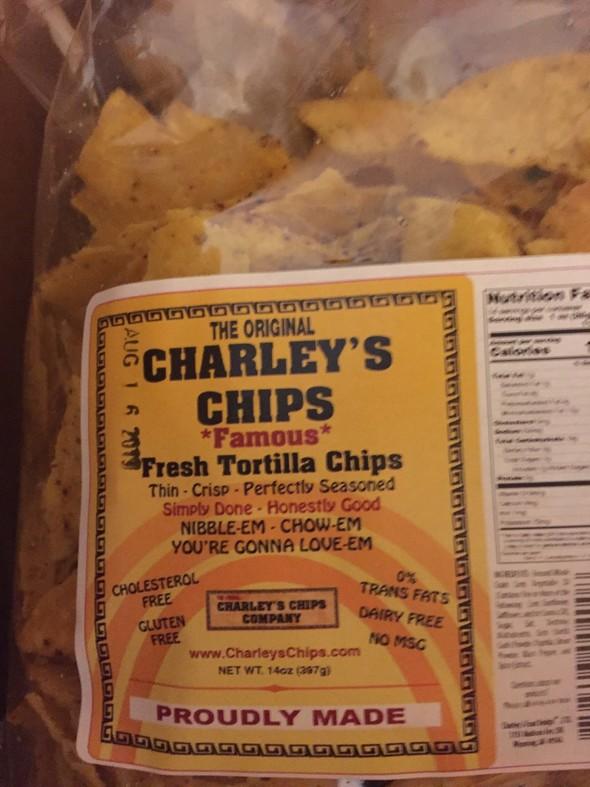 Charleys Chips