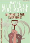 Michigan Wine Collaborative Wine Month Materials