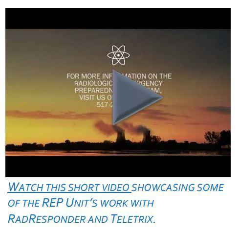 Rad Responder video
