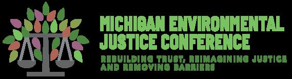 MI Environmental Justice Conference Banner