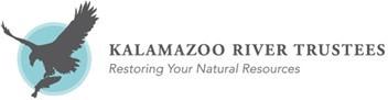 Kalamazoo River trustees logo