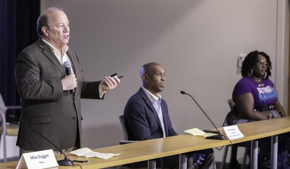COVID Mayor's Briefing 5.13.20
