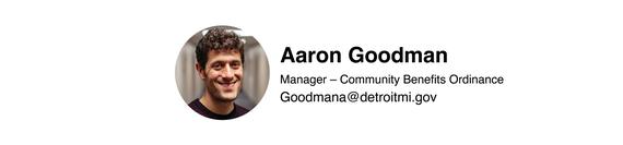 Aaron G. Contact Info
