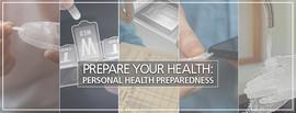 Preparedness Month Resources