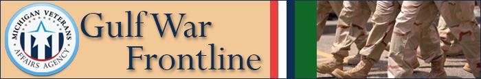 Gulf War Frontline