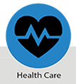 Health Care link image