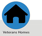 Veterans Homes link image