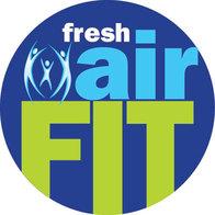 Fresh Air Fit logo