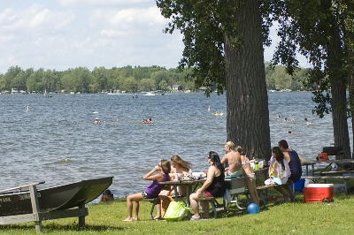 New reservation system makes booking state park/harbor sites