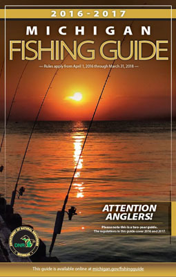 New fishing regulations adopted for 2016-2017 season take effect today