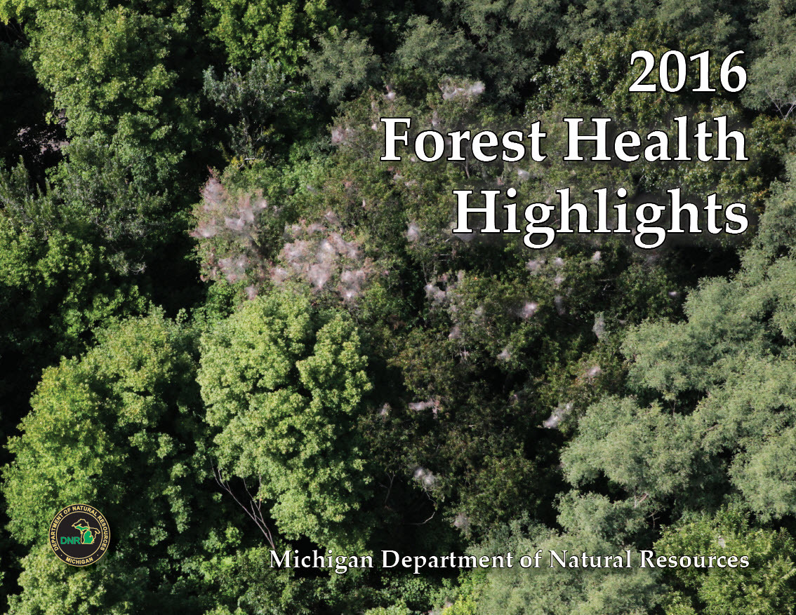 Forest Health Highlights