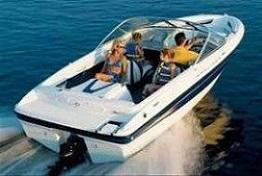 Michigan boating