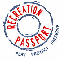 Recreation Passport logo
