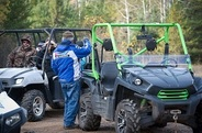 ORV riders reduced