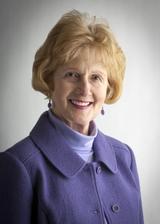 Patty Birkholz headshot