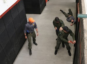 Michigan conservation officers recently have been trained in a number of special skills designed to handle active shooter scenarios.