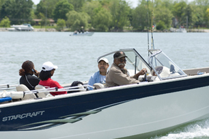 With 4 million boating enthusiasts, Michigan ranks third in the nation for watercraft registrations.