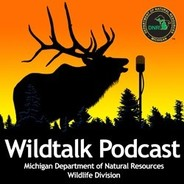 DNR Wildtalk podcast logo