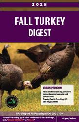 Fall Turkey Digest