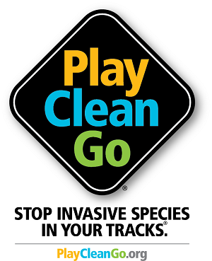 color PlayCleanGo campaign graphic