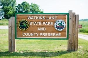 Watkins Lake State Park