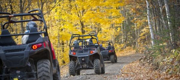 ORV Trail Recreation