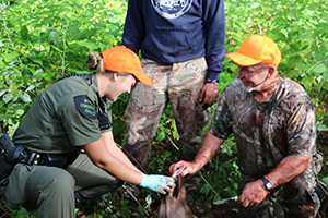 August 2019 elk hunt