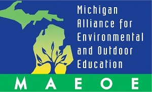 Michigan Alliance for Environmental and Outdoor Education logo