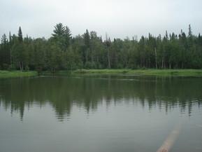 Storey Lake