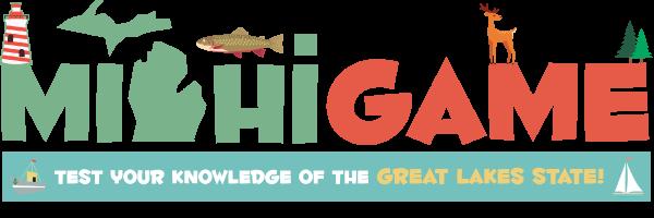 MichiGame logo
