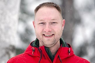 A photo of DNR Director Dan Eichinger is shown.