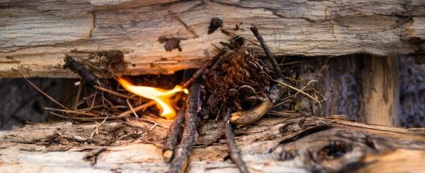 Campfire header