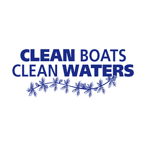 Clean Boats, Clean Waters logo