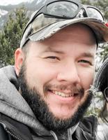 Pure Michigan Hunt recipient Mike VanHouten