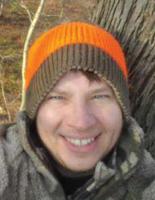Pure Michigan Hunt recipient Ben Sprowl
