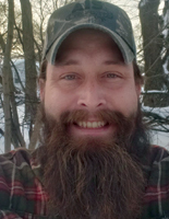 Pure Michigan Hunt Recipient Adam Ruggles