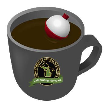 Conversations & Coffee graphic