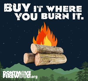 Buy where you burn