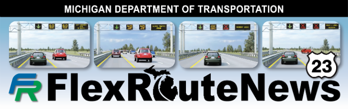 Flex Route 23 News