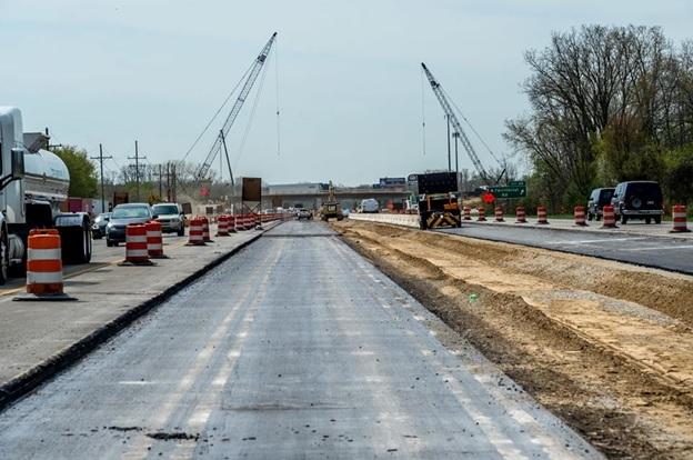 Flex Route Lane