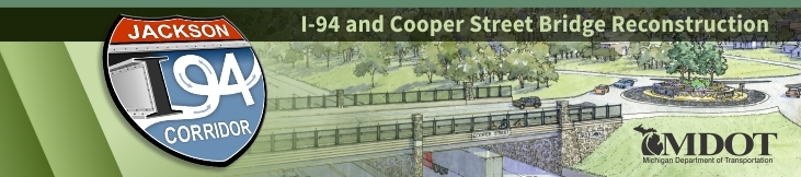 I-94 Jackson Header