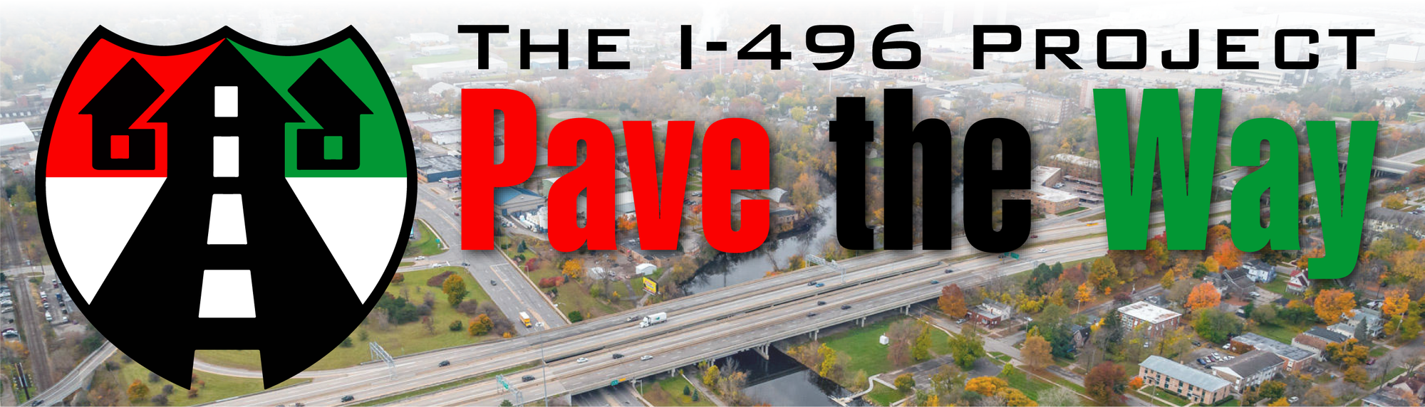 I-496 Project - Pave the Way