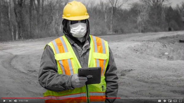 Working Safely Video