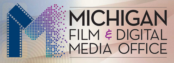 michigan film and digital media office banner