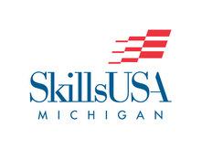 SkillsUSA Michigan Logo