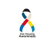 Fair Housing Awareness Ribbon