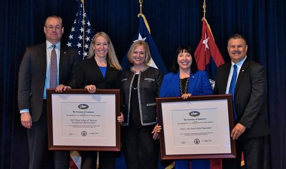 E Award for Export Excellence